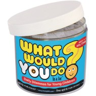 In A Jar®: What Would You Do?
