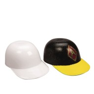 Color-Me™ Mini Baseball Hat (Pack of 12)