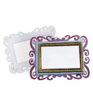 Color-Me™ Magnetic Frame (Pack of 12)