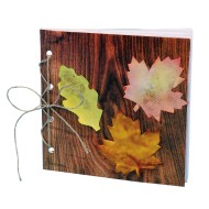Nature Journal Kit Craft Kit (Pack of 12)
