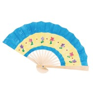 Fantastic Fans Craft Kit (Pack of 24)