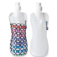 Color-Me™ Collapsible Water Bottles (Pack of 50)