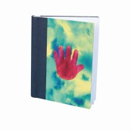 Tie-Dye Journals Craft Kit (Pack of 24)