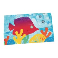 Coral Reef Craft Kit (Pack of 12)