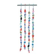 Crystal Sun Catchers Craft Kit (Pack of 12)