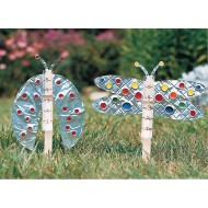 Garden Rain Gauge Craft Kit (Pack of 36)