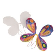 Color-Me™ Butterfly Wings (Pack of 24)