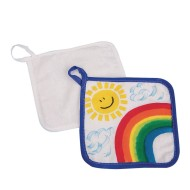 Color-Me™ Pot Holders (Pack of 12)