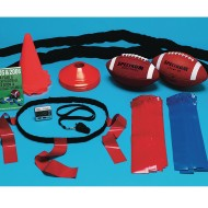 Flag Football PRO Easy Pack