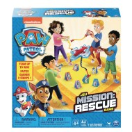 Paw Patrol™ Team Mission Rescue Game