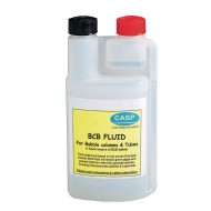 BCB Fluid - Water Solution Treatment for Bubble Columns & Tubes
