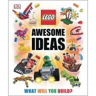 Lego®: Awesome Ideas Book