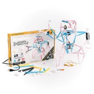 Strawbees® Coding & Robotics Kit
