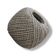 Fiber Cord 100 Yards - Thinner Natural