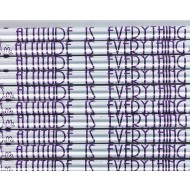 Attitude is Everything Pencils (Pack of 144)