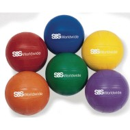 Spectrum™ Rubber Volleyball,