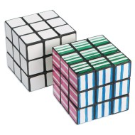 Color-Me™ Cube Puzzle (Pack of 12)