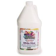 Color Splash!® White Glue, Gallon