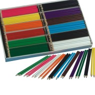 Color Splash!® Colored Pencils PlusPack (Box of 240)