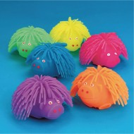 Piggy Puffer Balls (Pack of 6)
