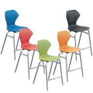 Apex™ Series Adjustable Stool,