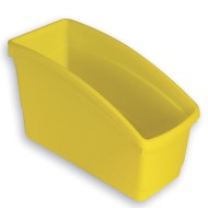 Book Bins Classic Colors, Yellow