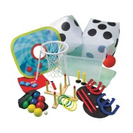 Outdoor Games Easy Pack