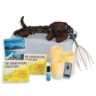Multi-Sensory Relaxation Easy Pack