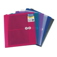 Reusable Poly Envelope (Pack of 12)