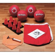 WAKA Adult Kickball Easy Pack