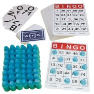 EZ Play Bingo Pack