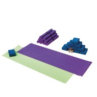 Deluxe Yoga Easy Pack