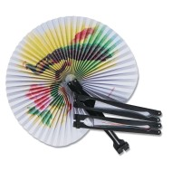 Folding Fans (Pack of 24)