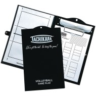 Tachikara® Game Plan Volleyball Clipboard Binder