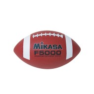 Mikasa® Tan Rubber Football, Official Size