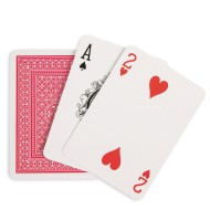 Poker Playing Cards Pack