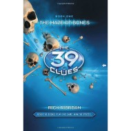 39 Clues, Volume 1 Hardcover Book