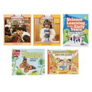 K-2 STEM Book Set (Set of 5)