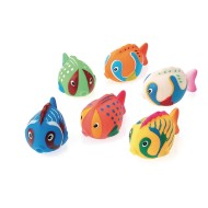 Jumbo Aquatic Squirters (Pack of 12)