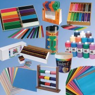 Complete Summer Craft Program Easy Pack