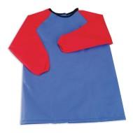 Child's Long Sleeve Smock