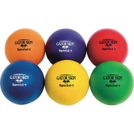 "Gator Skin® Special-7 Balls, 7"" (Set of 6)"