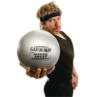 Gator Skin® Official Adult Dodgeball, 8.3""