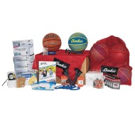 STEM Sports® Basketball Curriculum Kit