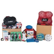 STEM Sports® Multi-Sport Curriculum Kit