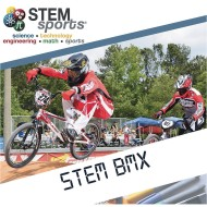 STEM Sports® BMX Bicycle Curriculum Kit