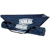 Tachikara® Volleyball Cart Replacement Bag, Navy Blue