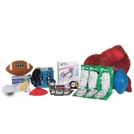 STEM Sports ® Football Curriculum Kit
