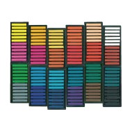 Premium Quality Pastels Assorted (Pack of 144)
