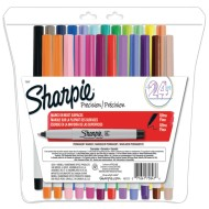 Sharpie® Ultra Fine Point Assortment (Set of 24)